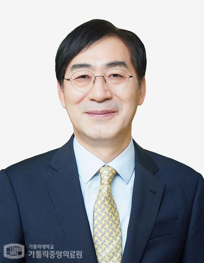관절‧면역질환 유효성평가지원센터장 박성환 교수